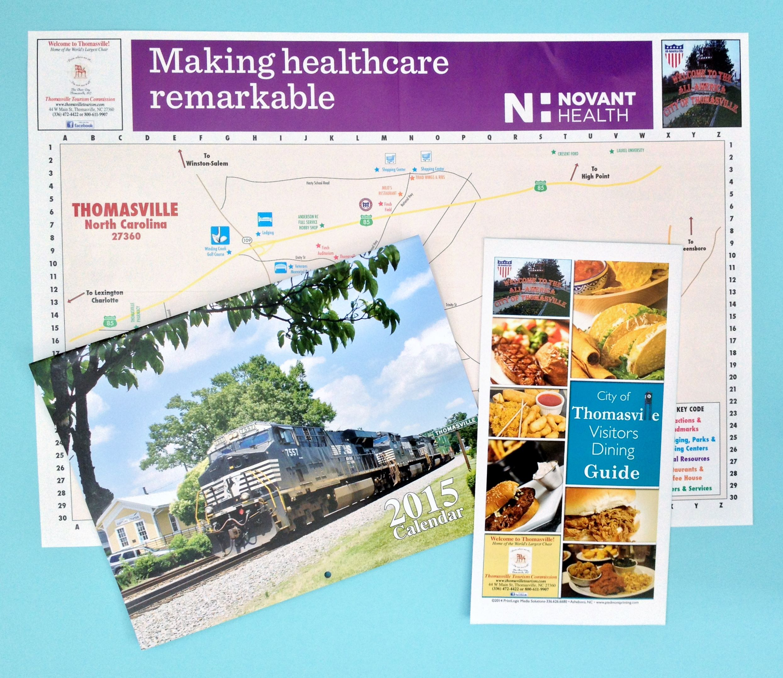 PrintLogic | Novanth Health Thomasville Medical center