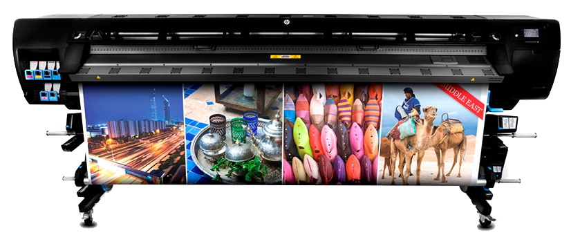 PrintLogic | Wide Format Solutions