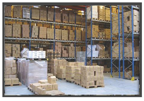 PrintLogic | Fulfillment Services