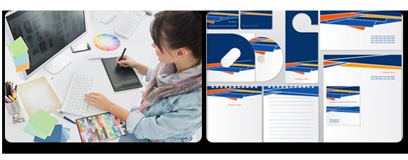 PrintLogic | Graphic Design Services